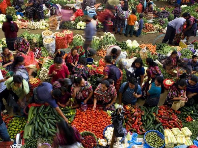chichi market guatemala