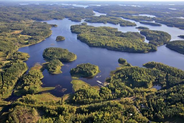 lacuri finlanda