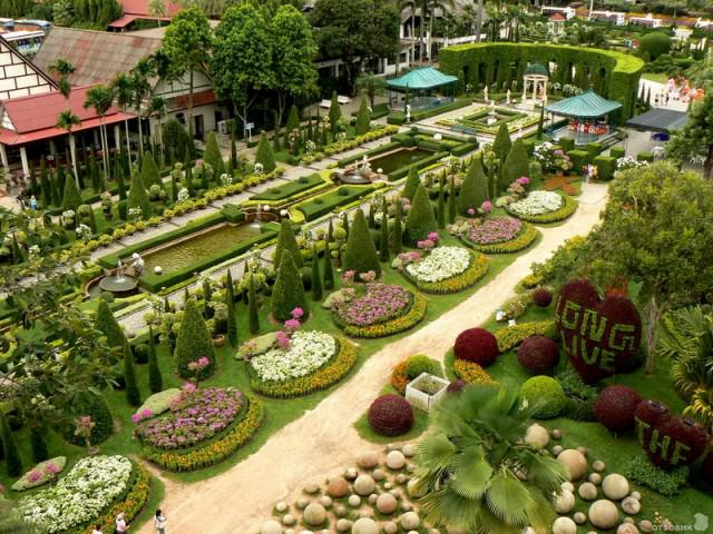 nong-nooch-pattaya-from-above