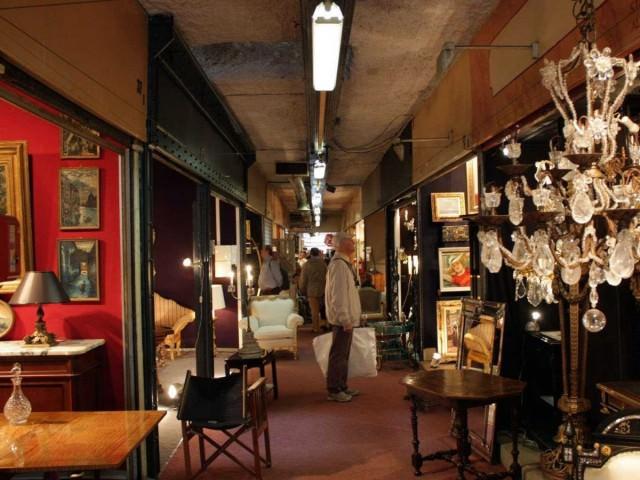 piata vechituri paris