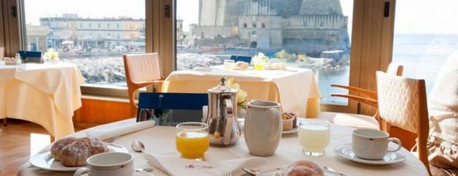 Hoteluri romantice la Marea Mediterana