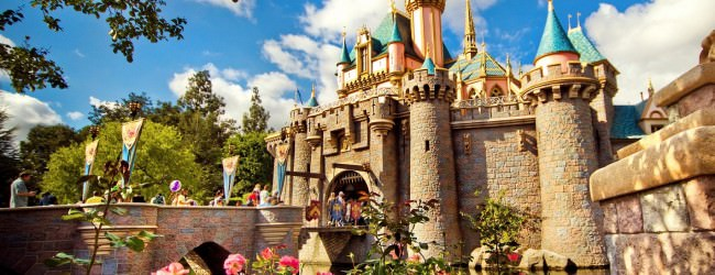 Disneyland – paradisul adultilor si copiilor