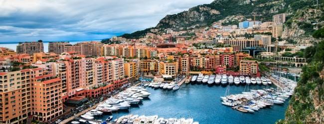 4 obiective turistice in Monaco