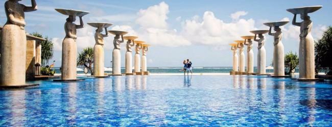 Hoteluri in Asia – locuri spectaculoase (si scumpe!)
