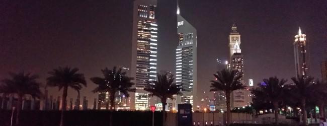O mică parte din Dubai