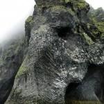 Elephant  Rock, Islanda