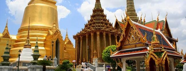 Obiceiuri in Thailanda
