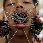 Festivalul vegetarian al insulei Phuket