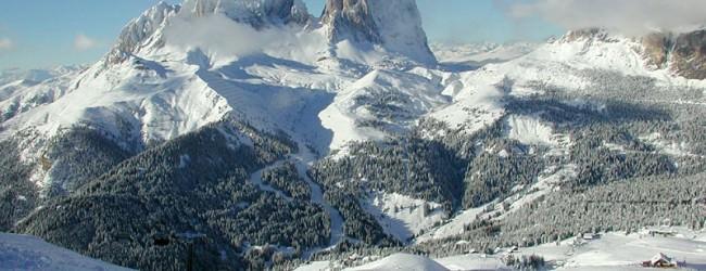 Staţiuni de schi din Italia