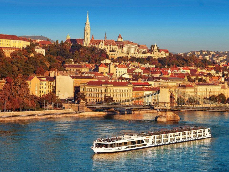 excursie pe Dunare