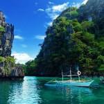 Insule frumoase din Filipine