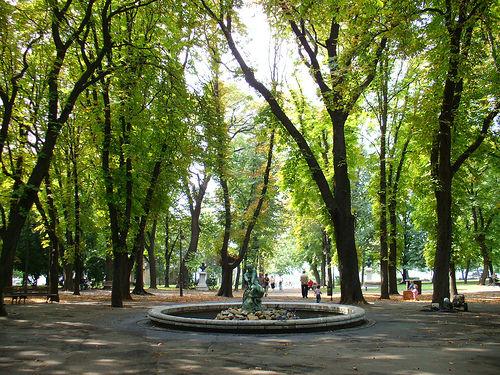 kalemegdan-park