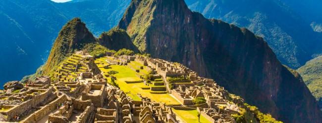 Lucruri de vazut in America de Sud