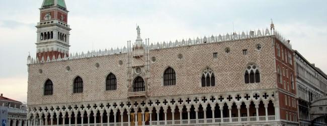 Câteva lucruri despre Veneţia