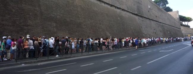 City Break in Roma – cum sa economisiti timp