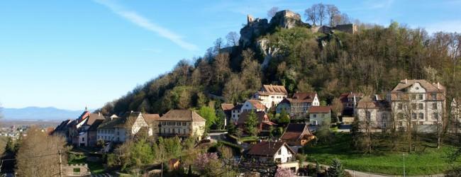 Locuri frumoase  din  Franţa