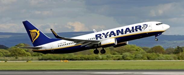 Ryanair ataca puternic piata romaneasca!
