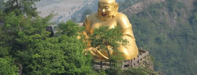 Vizitati un templu budist? Iata ce sa nu faceti…