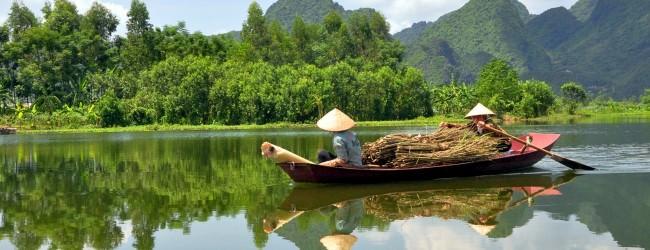 Vietnam, o ţară care merită vizitată !