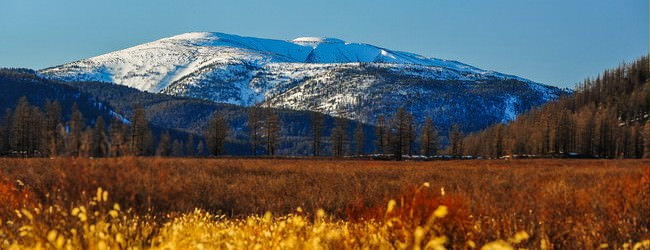 Vizitaţi Mongolia, o ţară deosebită !