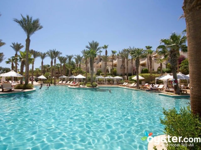 Four Seasons Resort Sharm El Sheikh 6