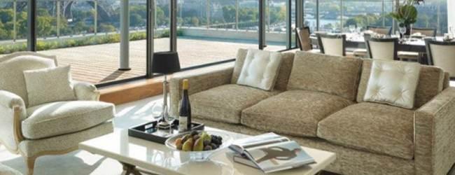 Hoteluri romantice de lux din intreaga lume