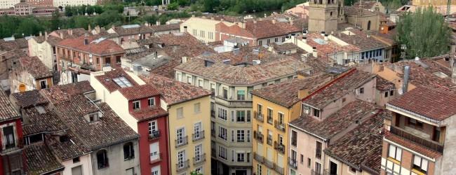Descoperiţi oraşul spaniol Logrono !