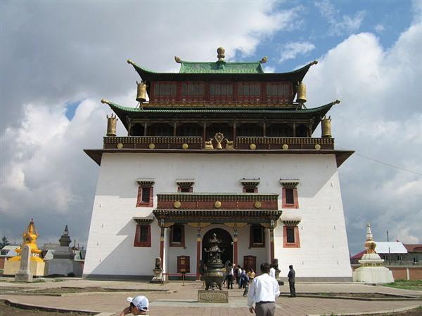 manastireagandan