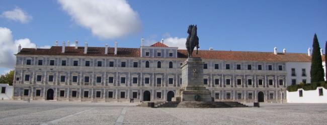Vila Vicosa şi Borba din Portugalia