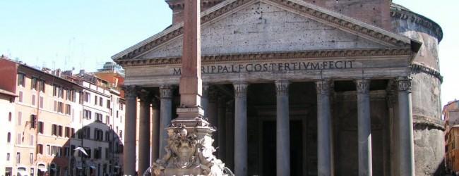 Obiective turistice gratuite in Roma