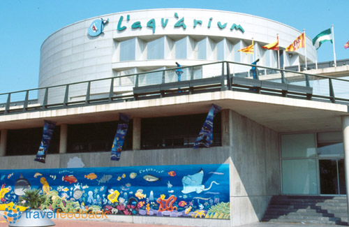 aquariumbarcelona