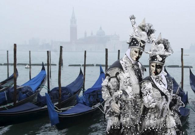 imagini cu festivalul de la venetia 4