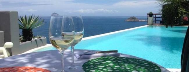Resorturi de lux in Brazilia