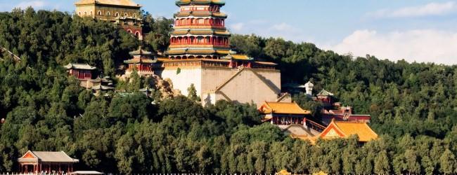 Obiective Turistice in Beijing si in apropiere