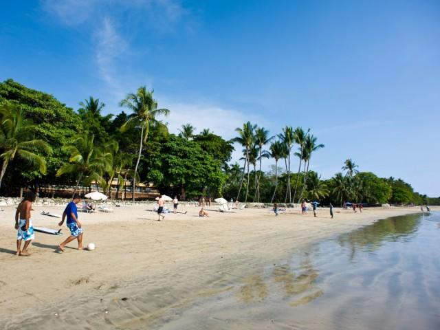 plaja tamarindo costa rica