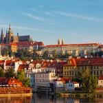 Praga, un oraş minunat care merită vizitat !