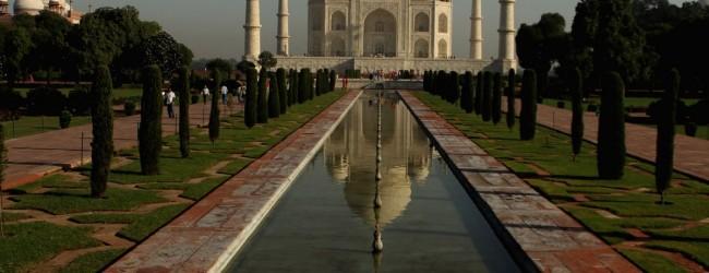 Taj Mahal – cateva lucruri pe care nu le stiati