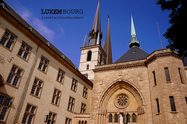 cathedral-luxemburg