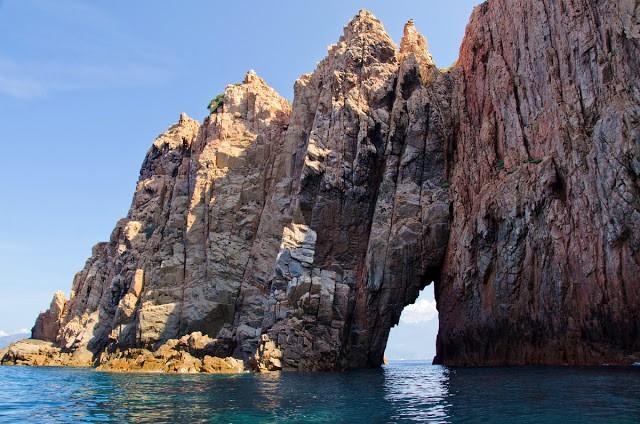 Corsica - Calanche de Piana