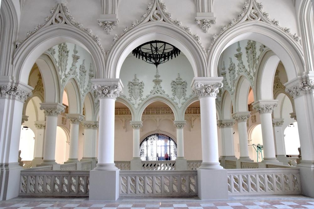 Palatul Culturii Iaşi, redeschis pe 27 aprilie