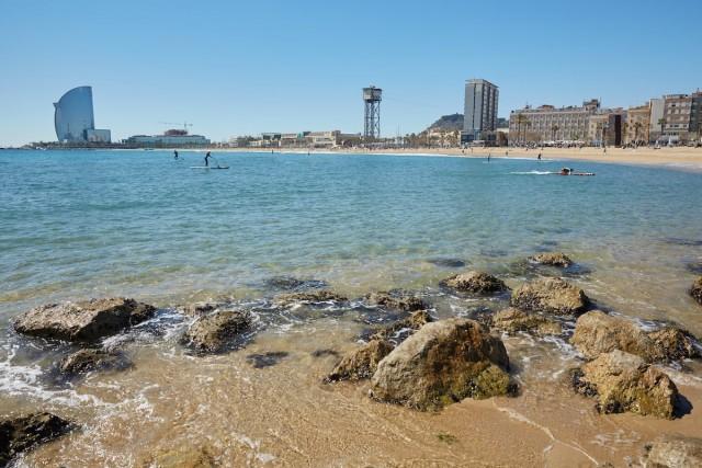 Plaje faimoase in Europa