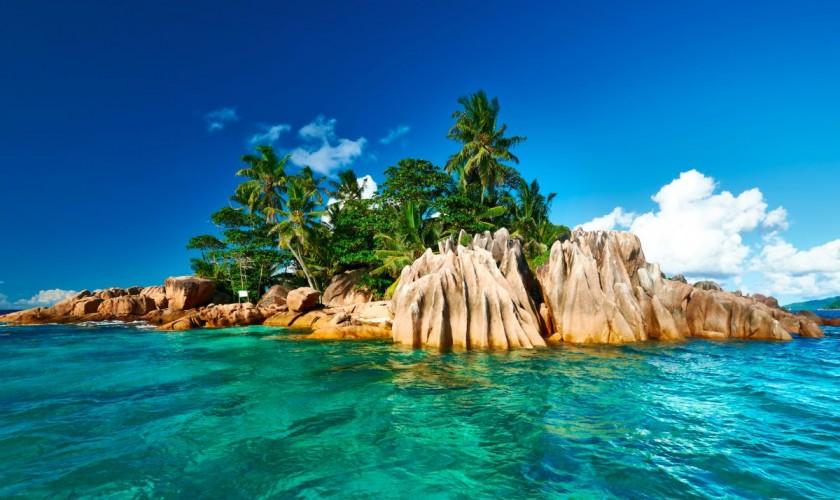 insulele seychelles