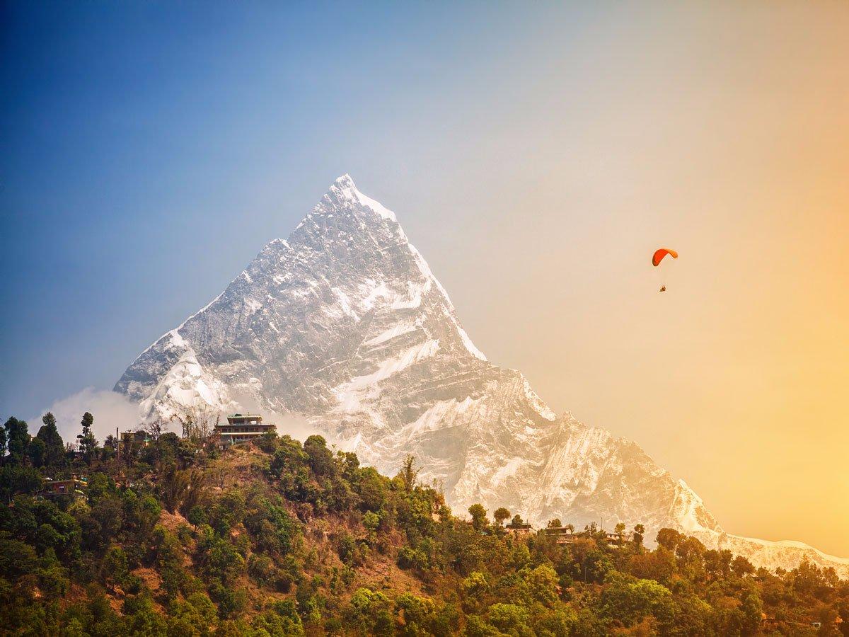 Obiective turistice in Nepal si alte lucruri de facut