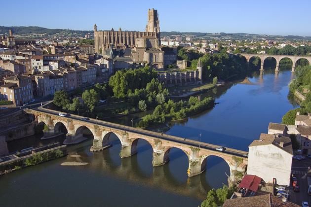 Câteva poduri deosebite de pe Glob