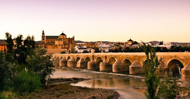 Puente-Romano-Cordoba
