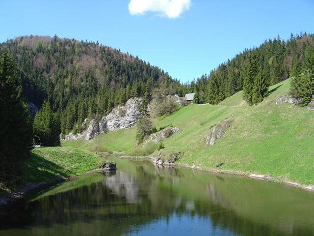 Slovakia-park-Slovensky-raj