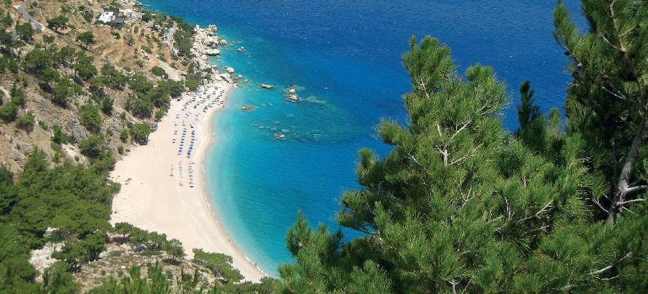 Descoperiţi Arhipelagul Dodecanez din Grecia !