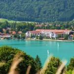 Althoff Seehotel Überfahrt – un resort bavarez fantastic