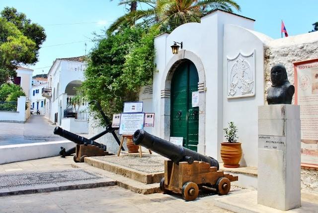 Bouboulina-Museum