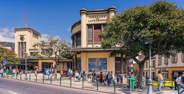 Funchal_MercadodosLavradores